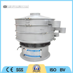Circular Vibration Screen Machine with Function of Grading and Sieving pictures & photos