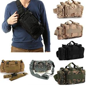 Utility Tactical Waist Pack Deployment Bag Military Outdoor Pouch pictures & photos