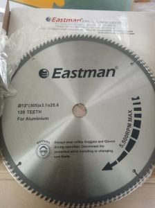Tct Saw Blade --Stock Clear pictures & photos