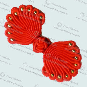 Special Hand Made Button, Chinese Button for Clothing/Garment - China Shirt Button, Chinese Knot Butotn pictures & photos