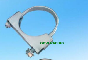 409 stainless Steel U Saddle Bolts Clamps for Exhaust 2′′/3′′ pictures & photos