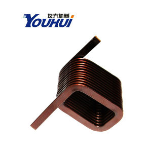 High Quality Copper Wire Coil Core RFID Copper Coil/RFID Air Coil Antenna Coil pictures & photos
