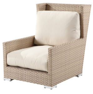 Garden Rattan/Wicker Furniture Sofa Set (LN-2142) pictures & photos
