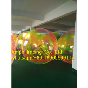 2m Water Zorb Ball/Water Polo Ball/Inflatable Ball Water Ball Water Walking Ball pictures & photos
