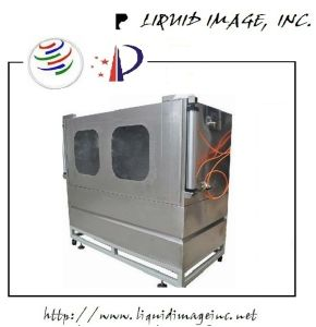 Liquid Image Washing Machine No. Lyh-Wtpm12-2, Cleaning Machine for Water Transfer Printing System pictures & photos