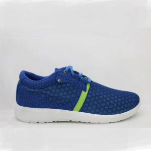 Mesh Safety Running Sneakers Casual Men Sport Shoes pictures & photos