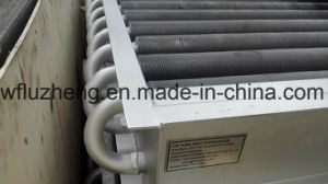 Finned Steel Tube for Lube Oil Heat Exchanger, Cooling Fin Tubes for Hot Oil pictures & photos