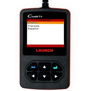 Original Auto Code Reader Launch X431 Creader Free Update Online pictures & photos