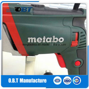 Automatic Plastic Sheet Spot Welding Machinery for Welder pictures & photos