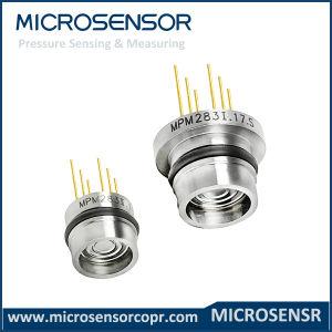 Temperature Compensated Pressure Sensor for Gas Mpm283 pictures & photos