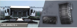220mm Magnet PRO Audio 1000W RMS Subwoofer pictures & photos