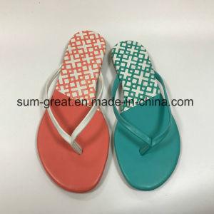 Fashion Unisex Non-Slip Soft Bottom Slipper Couple Home Cool Sandals