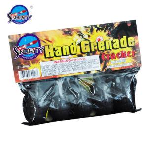 Sf-B002 Hand Crenade Fireworks Firecracker pictures & photos
