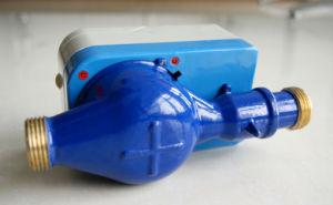 Digita Water Meter Prepaid Step Tarrif Water Meter pictures & photos