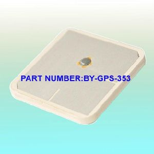 GPS Dielectric GPS Ceramic Patch Antenna pictures & photos