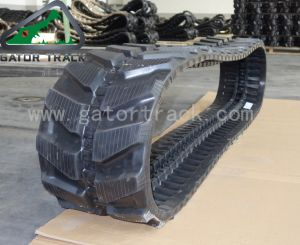 Rubber Tracks Excavator Tracks (300X52.5N) pictures & photos