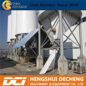 China High Pressure Gypsum Powder Grinding Machine pictures & photos