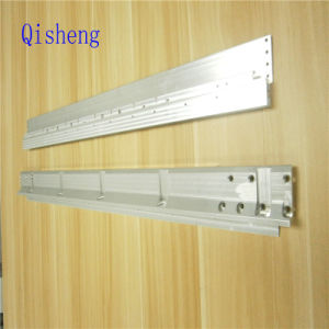 CNC Machining, CNC High-Performance Machine Parts, Length 1 M