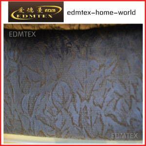 100%Polyester Fabric EDM0754 pictures & photos