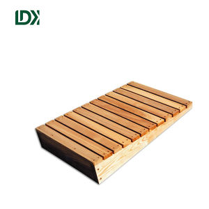Best China Supplier Solid Wood Gymnastics Spring Boards pictures & photos