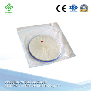 Disposable Incision Protection Retractor for Surgery pictures & photos