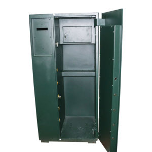Solid Steel Construction Gun Safe pictures & photos