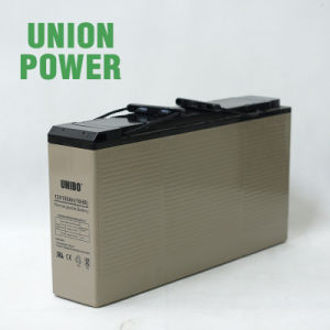 Front Access Telecom Lead Acid Battery Fa12-150 12V150ah SLA Battery pictures & photos
