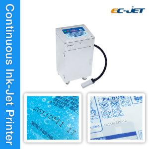 Twin-Jet Expiry Date Printing Machine Ink-Jet Printer (EC-JET930) pictures & photos