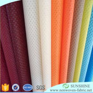 China Wholesale Manufacturer Home Textile TNT Non Woven Fabric pictures & photos
