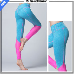 OEM Breathbale Sexy Women Sexy Sports Leggings pictures & photos