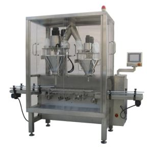 Automatic High Speed Powder Packaging Machine pictures & photos