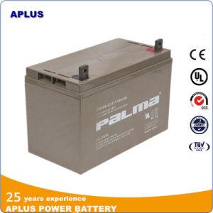 Long Life Design SMF Storage Batteries 12V Medium Series pictures & photos