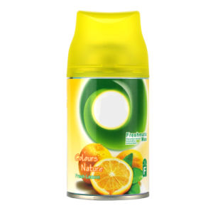 250ml Air Freshener Refill Automatic Spray Made in China Automatic Room Spray pictures & photos