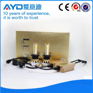 2016 New Product Low Price H7 LED Car Light pictures & photos