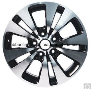 16*J6.5 Alloy Wheel with PCD 5*114.3 for KIA pictures & photos