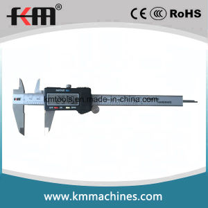 0-150mm/0-6′′ Large LCD Digital Display Vernier Caliper pictures & photos