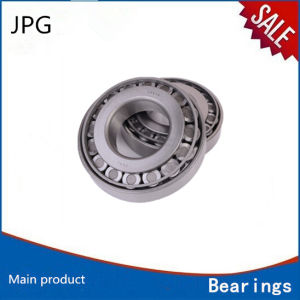 Timken Koyo Chrome Steel Metric & Inch Auto Taper Roller Bearing pictures & photos