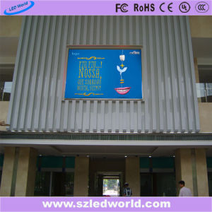 Indoor Full Color Fixed SMD High Brightness LED Display Sign Board for Advertising (P3, P4, P5, P6) pictures & photos