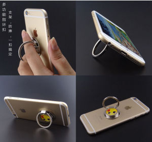 Round Universal Smartphone Mount Holder pictures & photos