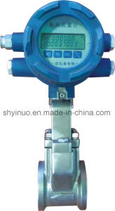 Vortex Flowmeter pictures & photos