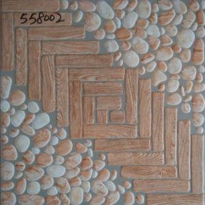 5D Inkjet Glazed Rustic Floor Wall Tile pictures & photos