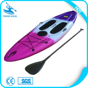 Professional Plastic Stand up Paddle Board Manufacturer/Sup