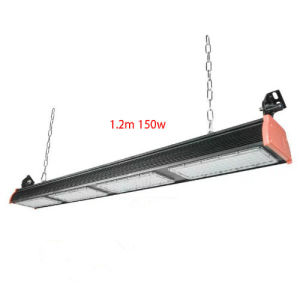 100W IP65 Warehouse Factory LED Linear High Bay Light. pictures & photos