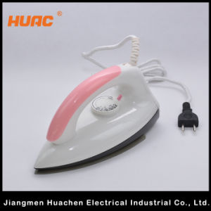 Best Price EXW Pink Electric Dry Iron