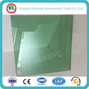 4mm-10mm Dark Green Tinted Float Glass pictures & photos