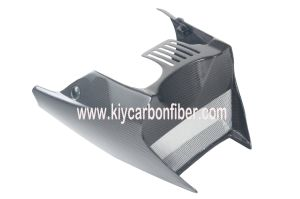 Carbon Fiber Motorcycle Lower Spoiler for Ktm Superduke 990 pictures & photos