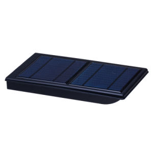 4W IP65 35PCS Bulbs Solar Panel Solar Hand Light Lamp Model Indoor SL1-31 pictures & photos