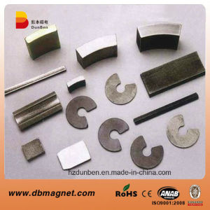 Excellent Yx-28 Sintered Rare Earth SmCo Magnet pictures & photos
