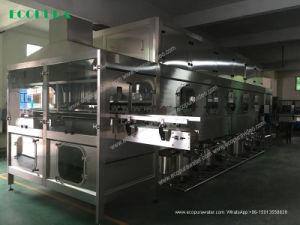 5gallon Barrel Water Filling Machine / 18.9L Bottling Machine / Water Filling Line pictures & photos