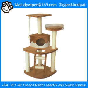 Modern Multipurpose Cheap Cat Furniture pictures & photos